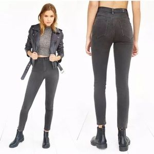 Urban Outfitters BDG High Rise Skinny Twig